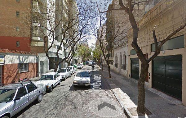 Montevideo al 400