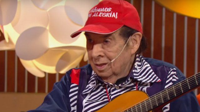 A los 87 años murió Rodolfo Zapata, un ícono del  humor picaresco