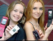 ¿Qué está pasando?: el 33 por ciento de la mujeres prefiere el celular antes que el sexo