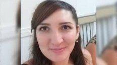 Macarena Blanco, de 28 años, había sido reportada como desaparecida por su pareja.