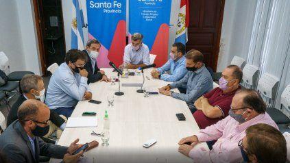 Festram: el acuerdo salarial tiene como fecha tope el miércoles 3 de noviembre