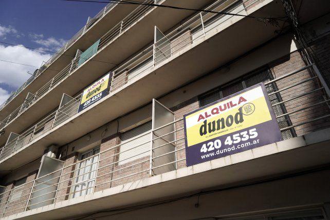 Denuncian que durante la pandemia se iniciaron más de 400 causas de desalojos en Rosario.