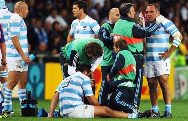 Las lesiones del debut preocupan al Tati Phelam de cara al segundo compromiso.