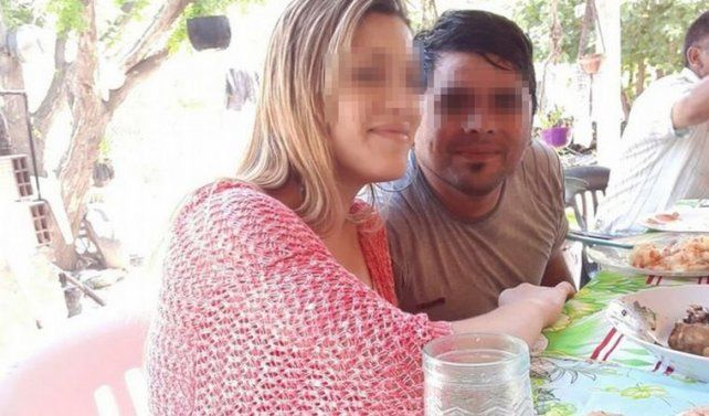 Una joven se prendió fuego para afearse y que su novio le deje de pegar