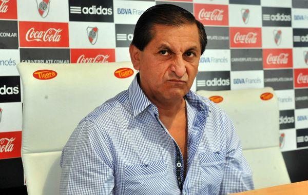 Ramón Díaz dijo que los jugadores pueden entrar en la historia de River
