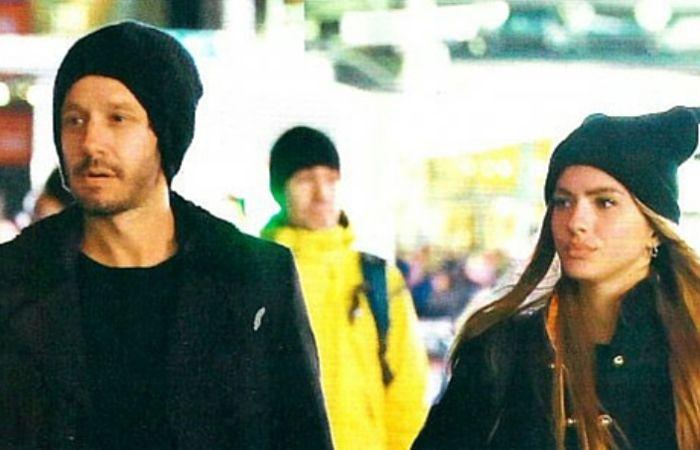 La nueva pareja no pierde el tiempo y disfrutaron una corta estadía en Nueva York