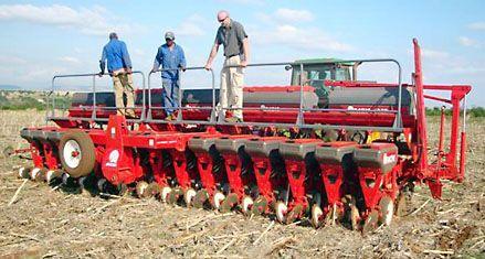 Exportarán experiencias agrícolas de la región a Sudáfrica y Australia