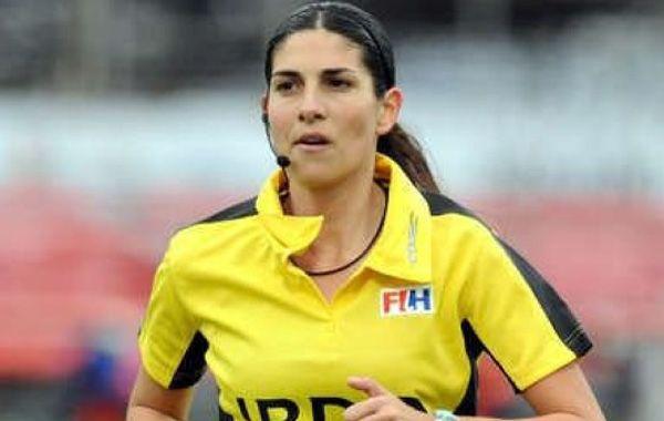 Presenqui dirigió varios torneos internacionales.
