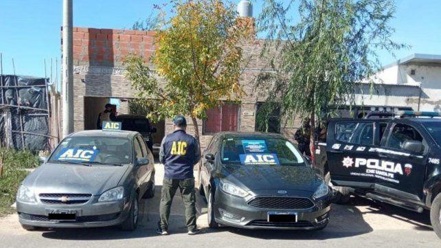 Secuestran cocaína por un valor superior a los $500 mil y detienen a tres personas