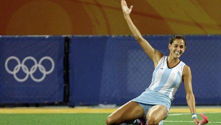 Hockey: Aymar será elegida nuevamente como la mejor jugadora del mundo