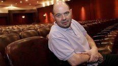 """""""Una posible apertura de los teatros ya no tiene que ver solamente con lo económico, con defender millares de puestos de trabajo y decenas de empresas que se dedican al espectáculo, sino con una resistencia cultural"""", dijo Carlos Rottemberg."""