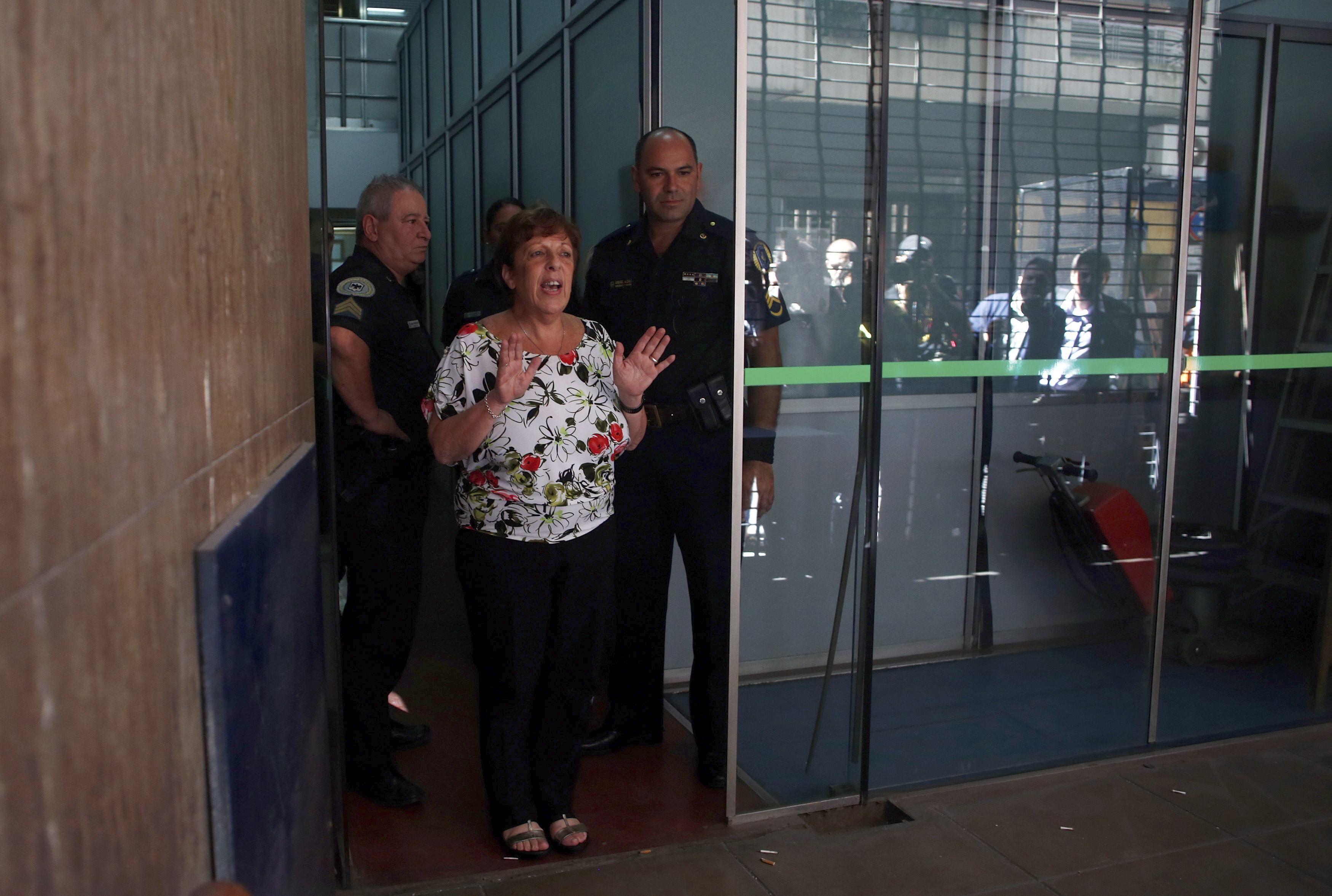 La fiscal Viviana Fein reveló que el abogado de Antonio Stiuso no puso reparos para que declare en la causa por la muerte de Nisman.