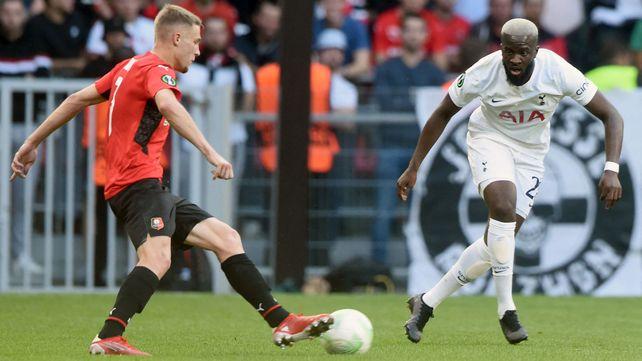 Tottenham empató sin Lo Celso y Romero que cumplen con un período de aislamiento tras jugar en la selección argentina.