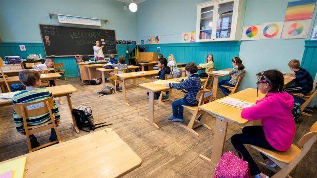 Expectativa por el regreso a las escuelas: cuál es el panorama a nivel mundial