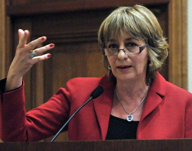 Gils Carbó aclaró que la designación del sucesor de Nisman al frente de la UFI-AMIA estará guiada únicamente por la necesidad de garantizar verdad y justicia.