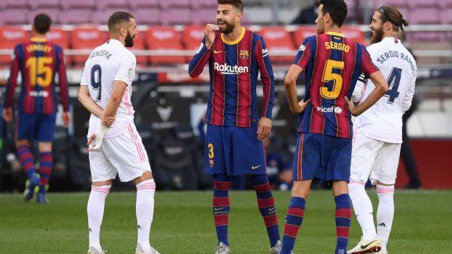 Seis clubes se bajaron de la Superliga europea y el proyecto podría fracasar antes de debutar