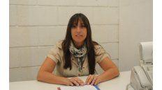 Débora Cotichini fue desplazada del cargo de Asuntos Penales. (foto: Gentileza de Rosario/12)