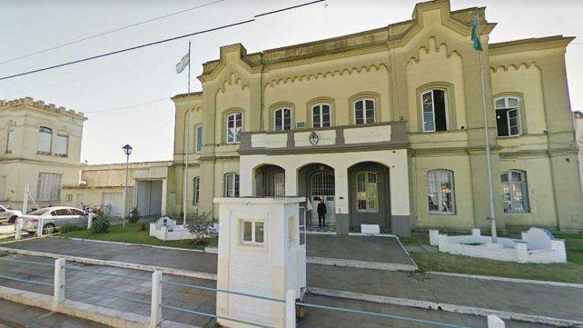 Cómo es la cárcel dónde serán alojados los rugbiers acusados del asesinato de Villa Gesell