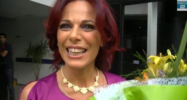 Iliana Calabró contó por qué se separó de Fabián Rossi