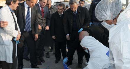 Una cartonera halló el cuerpo de Candela en un baldío de Villa Tesei