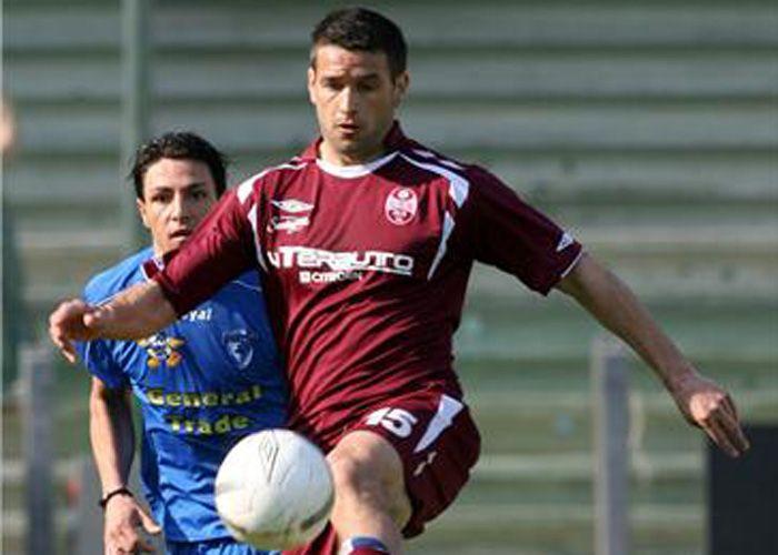 El ex futbolista jugó en muchos equipos.