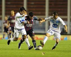 San Lorenzo igualó sin goles en su visita a Atlético Rafaela