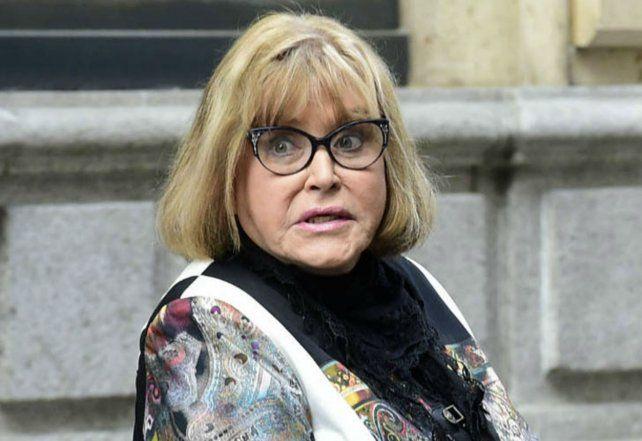 Costosa y trabajosa. Así definió la jueza María Romilda Servini a las Paso.