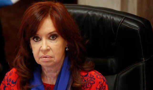 La expresidente habría sido espiada durante el gobierno de Macri.
