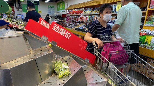 La OMS confirmó un rebrote de contagios de coronavirus en China