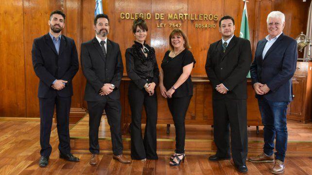 La nueva normativa nacional de alquileres abordada por el Colegio de Martilleros.