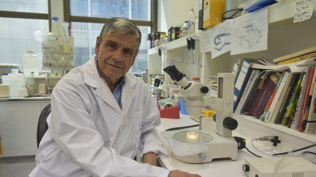 Un rosarino recibió el premio científico más prestigioso de Latinoamérica