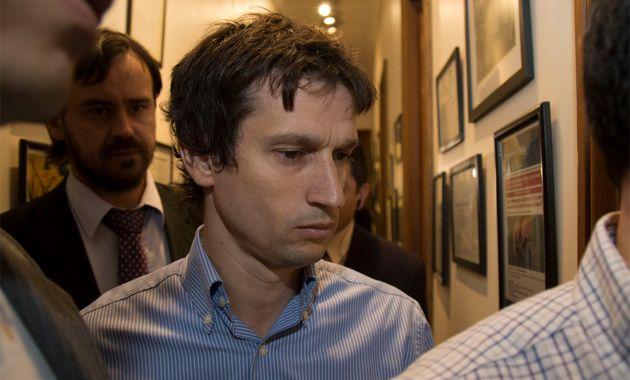 """Lagomarsino y una nueva hipótesis en la muerte de Nisman: """"¿Qué pasa si se la pegó jugando?"""""""
