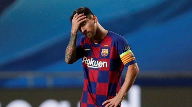El dilema de Lionel Messi: su estadía en Barcelona y el sueño de Manchester City de tenerlo