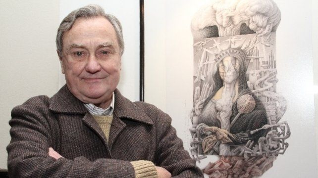 Julián Usandizaga