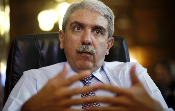 Sin tregua. Fernández potenció la embestida oficial contra Nisman.
