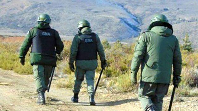 Los gendarmes