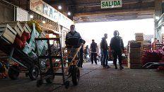 Los fiscales determinaron que los violentos usureros actuaban en el mercado de productores de 27 de Febrero y San Nicolás.