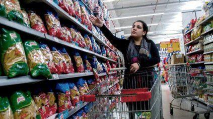 La inflación de septiembre fue del 3,5% y 52,5% interanual