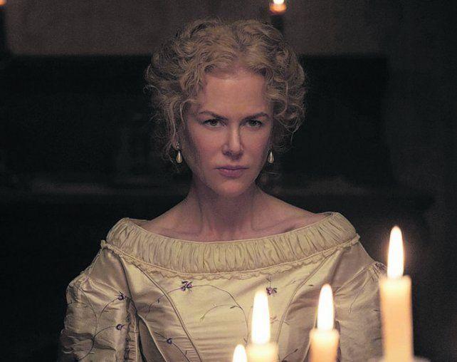 seducción. Nicole Kidman protagoniza la nueva película de Sofia Coppola.