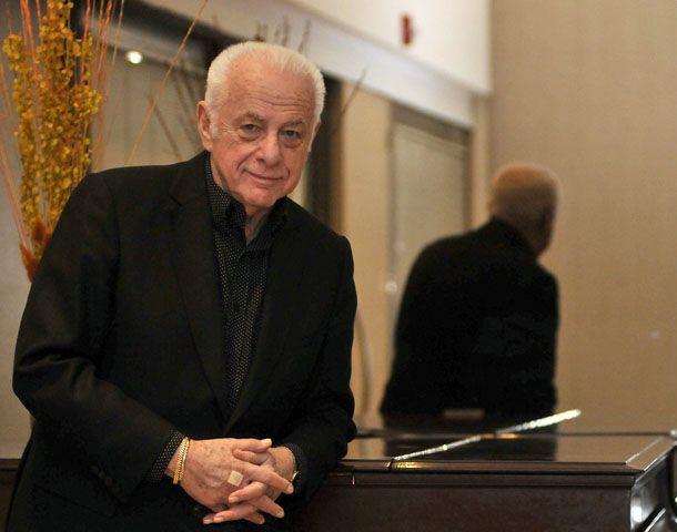 El productor y conductor tenía 77 años. (Foto: F. Guillén)