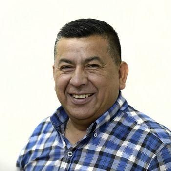 Juan Iturrez