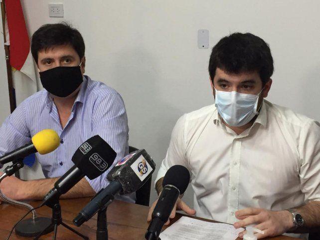 Por la proliferación de casos de coronavirus restringen actividades en Venado Tuerto
