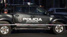 Dos hermanos fueron baleados en Presidente Quintana y Dorrego, uno murió y el otro está grave.