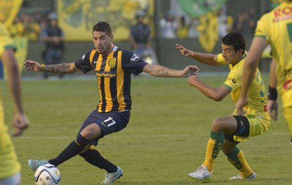 Para certificar la verdadera lesión que tiene José Luis Fernández habrá que esperar hasta hoy.