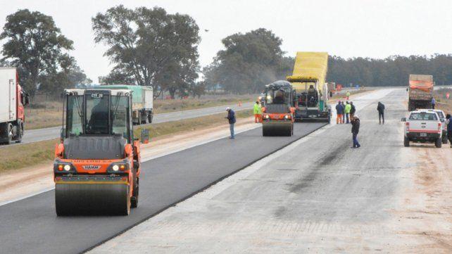 Desde Vialidad ratificaron la continuidad de los contratos vigentes para convertir a la ruta 34 en autopista