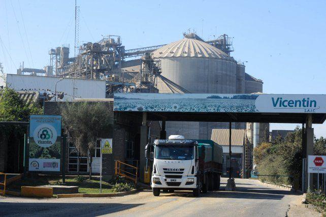 La intervención de la agroexportadora en cesación de pagos fue ordenada una semana atrás por la Justicia