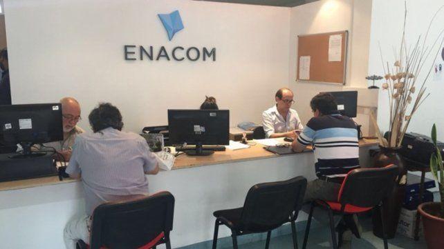 El Ente Nacional de Comunicaciones (Enacom) instó a no pagar boletas con aumentos.