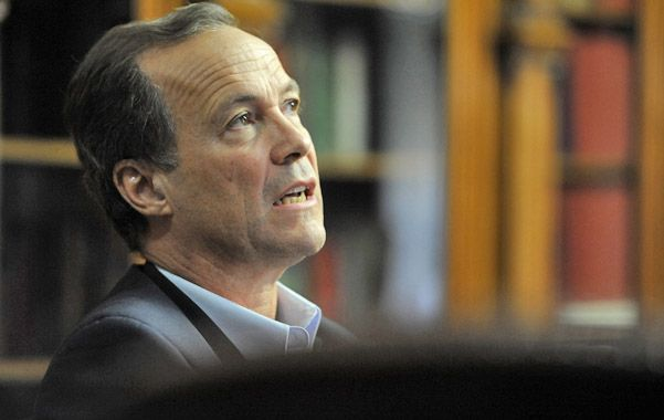 El legislador nacional por Santa Fe es el autor del proyecto de ley.