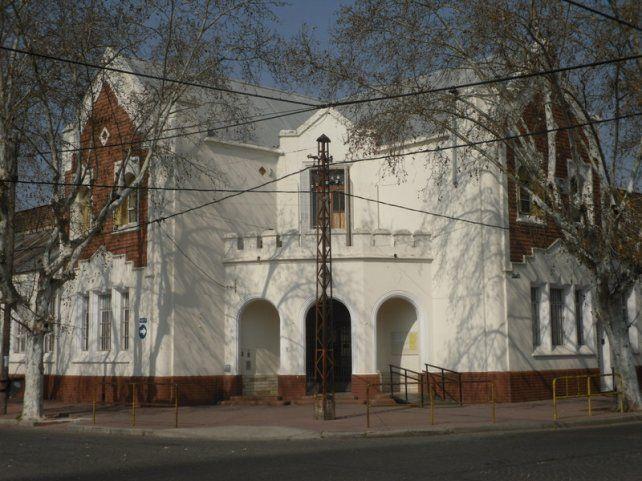 La Escuela Carrasco celebra sus 125 años con un gran festejo