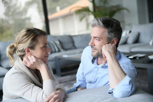 No todas las parejas resistieron la dura prueba que signficó la hiperpresencia que impuso el aislamiento social.